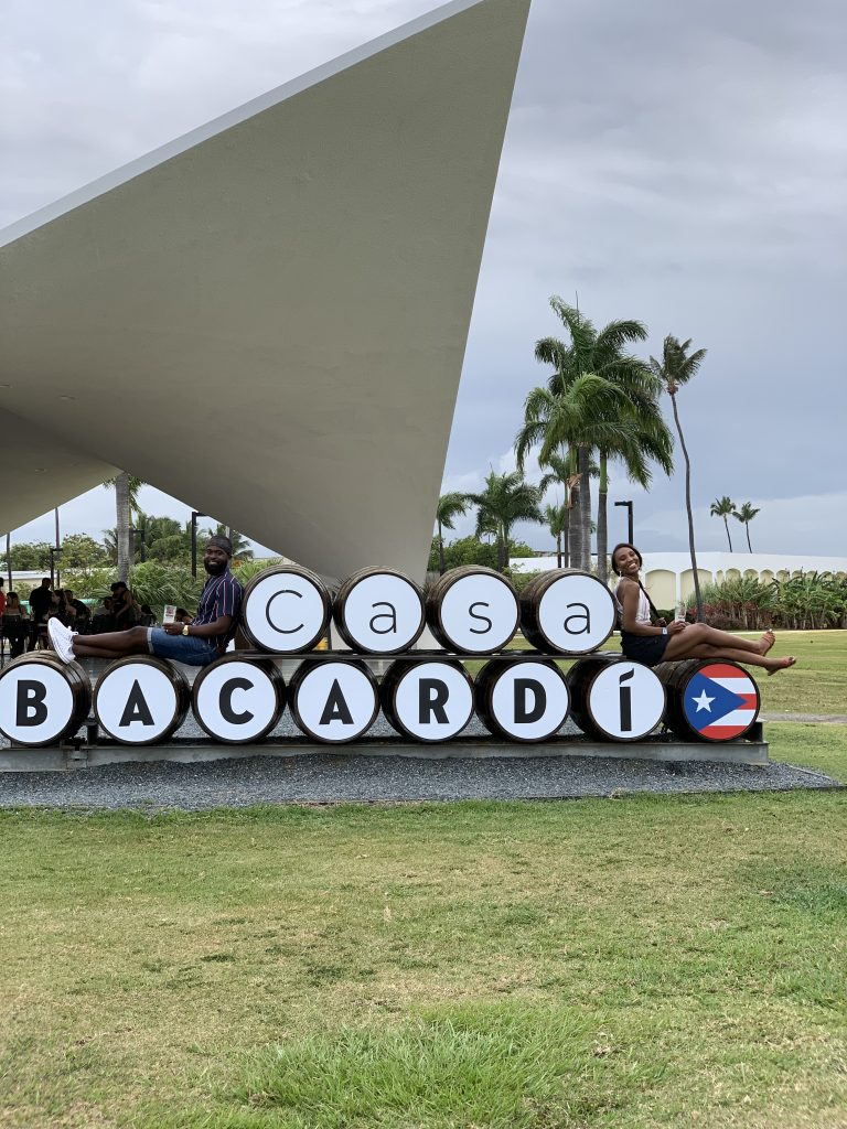 Puerto Rico Travel Guide - Casa Bacardi