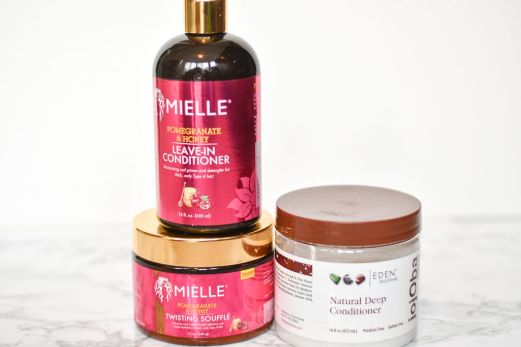 Mielle Organics Black owned businesses