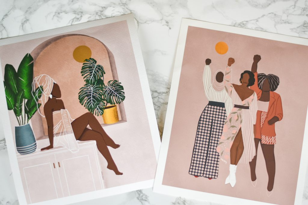 Mkoby Prints Black Owned Businesses